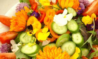 9) Summer Salads