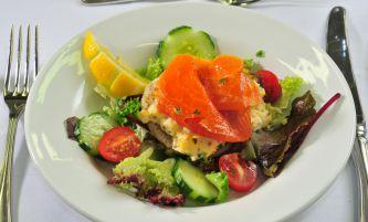 10) Summer Salads