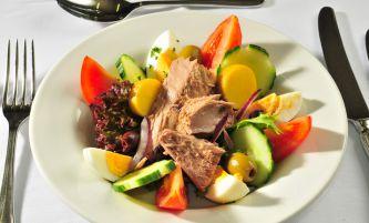 11) Summer Salads